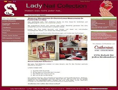 Lady_Nail_Collection